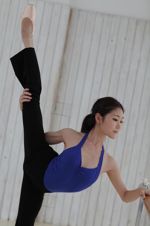 バレエとパーソナルトレーニングの融合 名古屋東区のパーソナルトレーニングジム