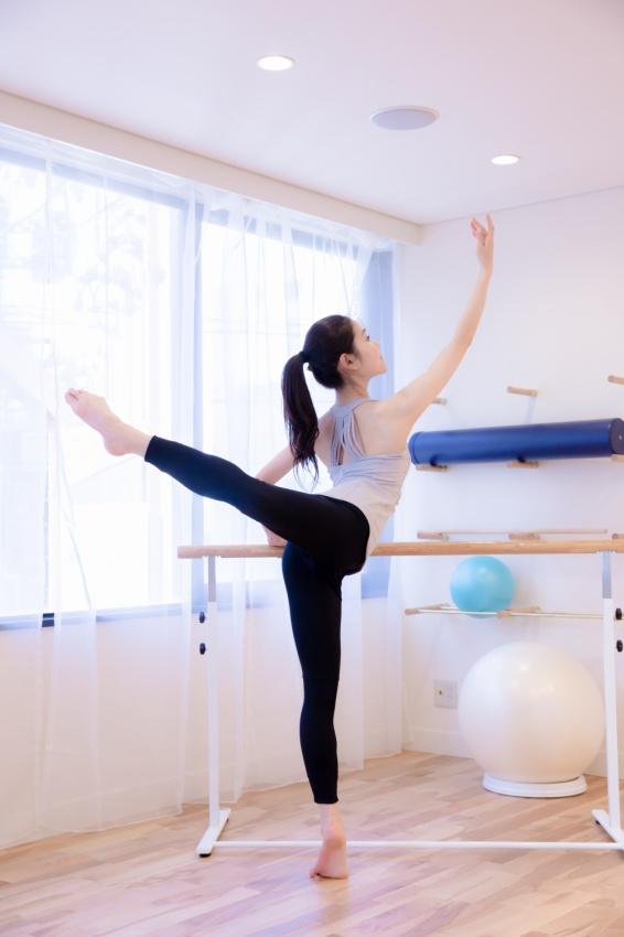 バレエアンドコンディショニングプリマ名古屋市東区のパーソナルトレーニング