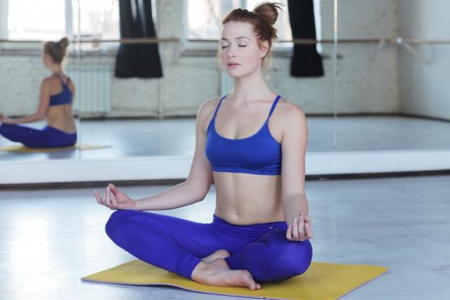 バレエの「コア」をいかしたパーソナルトレーニング—しなやかに動ける身体に—